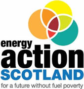 Energy Action Scotland logo